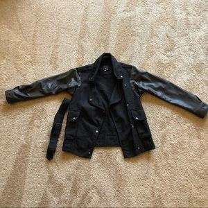 Wilfre Free Free Rayder Jacket